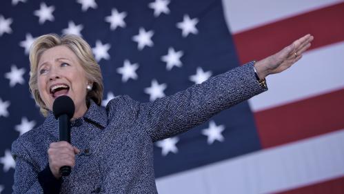 Face à Donald Trump, même les journaux conservateurs choisissent Hillary Clinton
