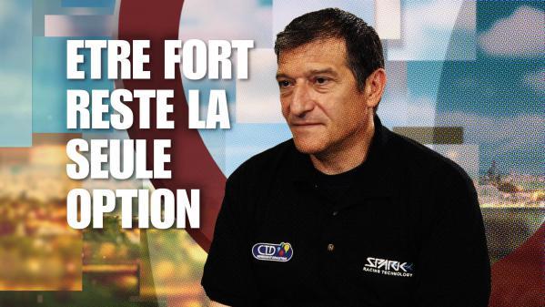 """Regardez l'émission """"13h15 le samedi"""" avec Michel Catalano, l'otage des frères Kouachi"""