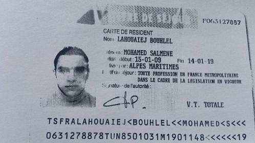 Attentat de Nice : obsession pour le sexe, la violence... les proches de Lahouaiej Bouhlel décrivent une personnalité instable