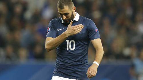 Entre logique et opportunité, pourquoi Karim Benzema est revenu en équipe de France