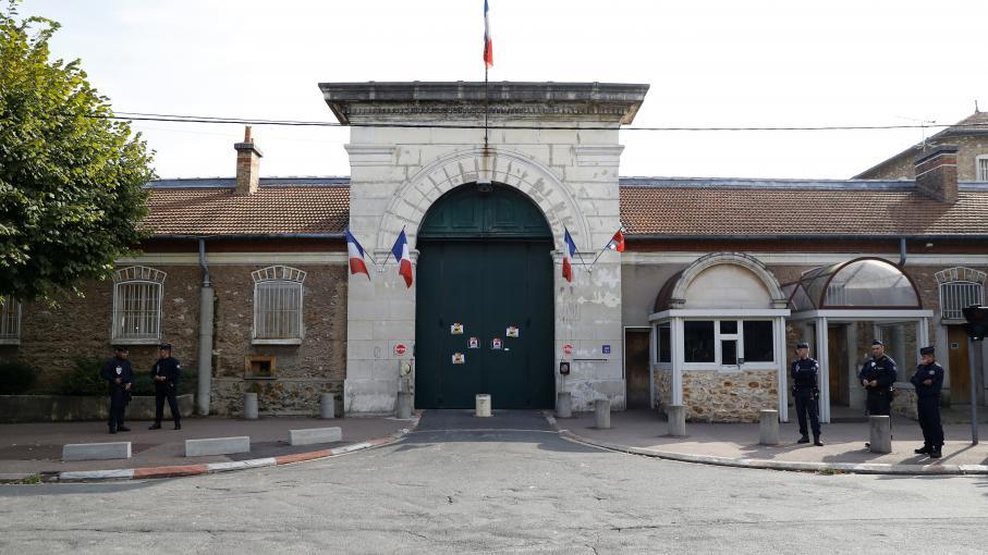 Surpopulation dans la prison de fresnes il faut for Haute juridiction administrative