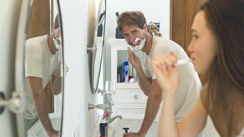Gels douche, shampooing, déodorants, tampons... Tous ces produits de salle de bains dont vous devriez lire les étiquettes
