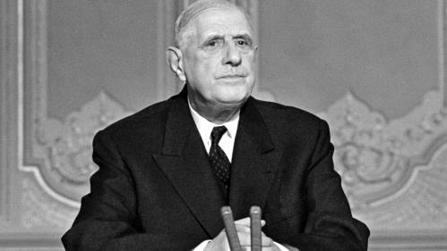 VIDEO. Retour vers l'info : du général de Gaulle au lipdub de l'UMP, trente ans de chansons de droite