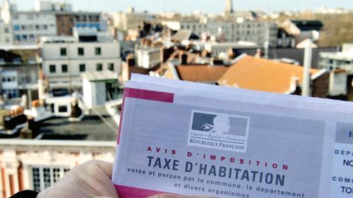 La taxe d'habitation : une manne financière pour les communes