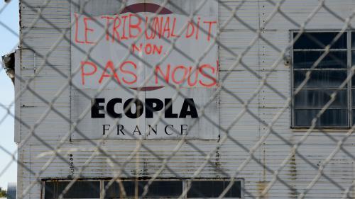 Ecopla : l'offre de reprise rejetée, les ex-salariés gardent espoir