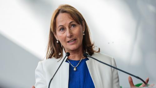 """Climat : l'accord de Paris entrera en vigueur dans 30 jours, """"un record"""" selon Ségolène Royal"""