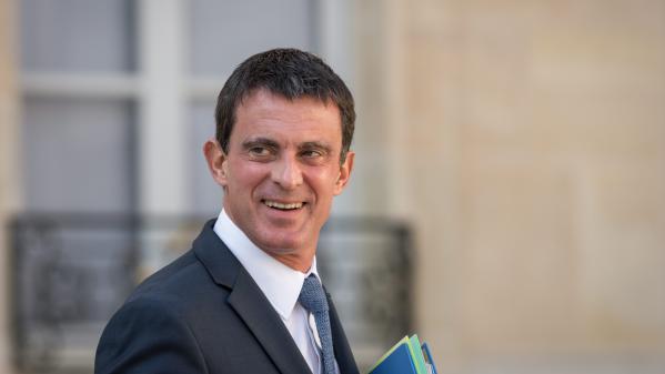 VIDEO. Comment Manuel Valls est devenu (peut-être) candidat ?