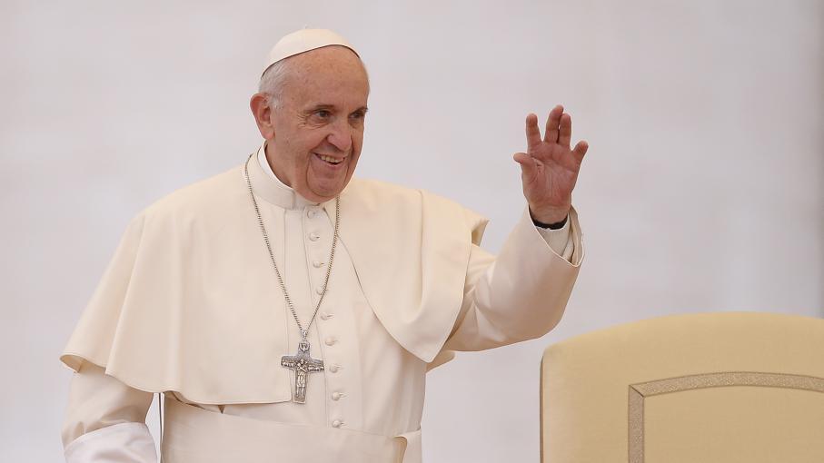 Vatican le pape fran ois ouvre aux visiteurs sa - Les beatitudes une secte aux portes du vatican ...