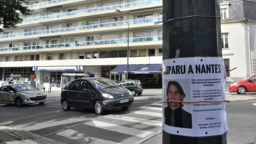 Nantes : ils avouent avoir étranglé Romain Barré et jeté son corps dans la Loire