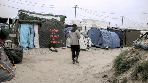 """Pourquoi le démantèlement de la """"jungle"""" de Calais pose problème"""
