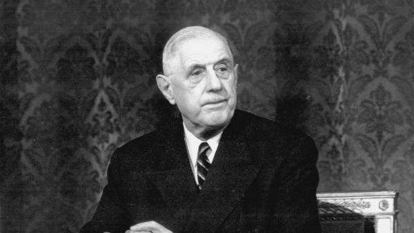 """""""De Gaulle, le dernier roi de France"""" : le portrait du général durant ses 11 années au pouvoir"""