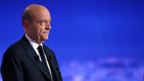 """VIDEO. Juppé : """"Cette espèce d'obsession anti-Bayrou, ça commence à bien faire !"""""""