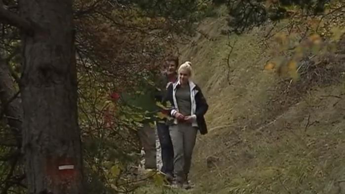Comment sont entretenus les sentiers de grande randonnée ?
