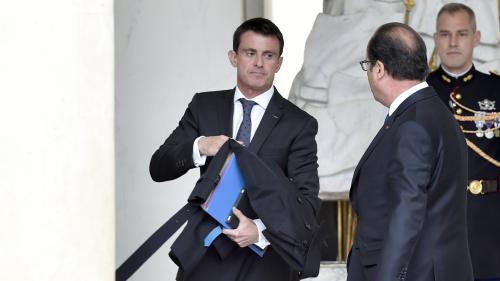 "VIDEOS. Présidentielle, démantèlement de la ""jungle""... Ce qu'il faut retenir de l'interview de Manuel Valls sur France Inter"