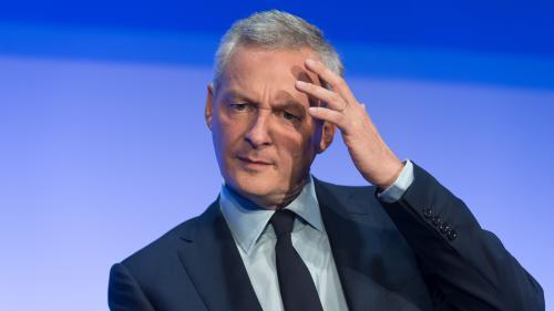 Primaire à droite : pourquoi la campagne deBruno Le Maire ne décolle pas
