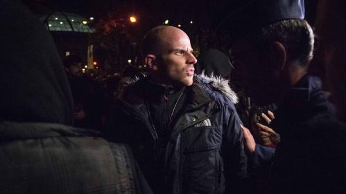 Colère des policiers : l'un des leaders de la contestation n'est plus dans la police depuis quatre ans