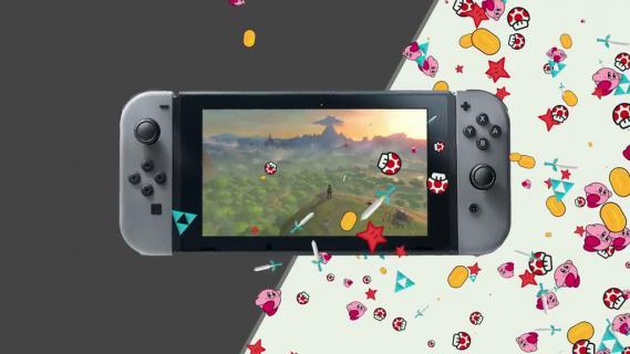 Video nintendo switch wii game boy nes nintendo la rupture tout prix - Derniere console nintendo ...