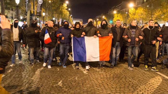 DIRECT. Policiers en colère : François Hollande recevra les syndicats en début de semaine prochaine