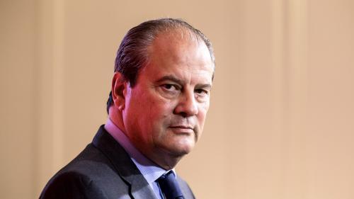 """Présidentielle : """"Aucun candidat"""" de gauche ne semble pouvoir être au second tour, selon Cambadélis"""