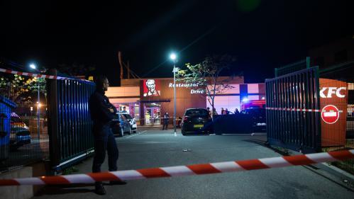 Marseille : deux hommes abattus par balle dans leur véhicule