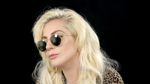 """VIDEO. Regardez l'interview exclusive de Lady Gaga pour """"Alcaline"""" sur France 2"""
