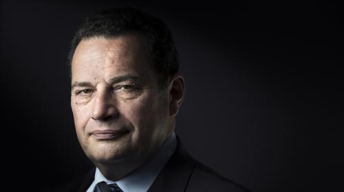 """Politique : Jean-Frédéric Poisson explicite ses propos sur """"les lobbies sionistes"""""""