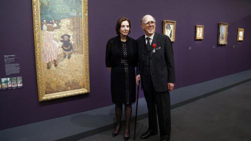 Musée d'Orsay : don historique d'un couple de collectionneurs américains