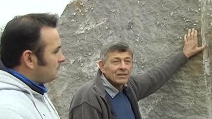Affaire de famille : à la rencontre des Hébrard, tailleurs de pierre depuis cinq générations