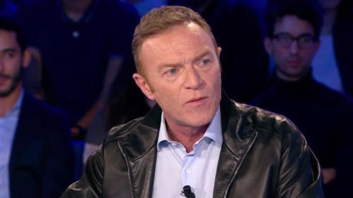 """VIDEO. Crise à i-Télé  : """"Jean-Marc Morandini n'a jamais été un journaliste"""", affirme Christophe Hondelatte"""