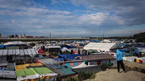 """Calais : ce qu'il faut savoir sur l'évacuation de la """"jungle"""""""
