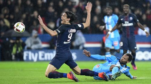 Ligue 1 : l'OM arrache un point au Parc des Princes (0-0)