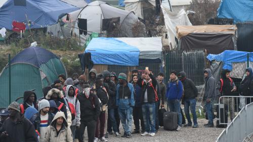 Calais : les travaux vont commencer