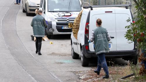 Enlèvement de Jacqueline Veyrac : l'enquête se précise