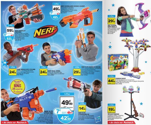 en rose et bleu en 2016 les catalogues de jouets de no l sont toujours aussi sexistes. Black Bedroom Furniture Sets. Home Design Ideas