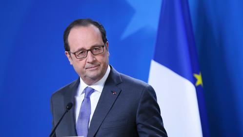 Même si la courbe du chômage s'inversait, 77% des Français n'auraient pas une meilleure opinion de François Hollande