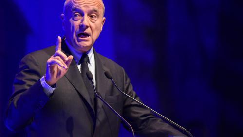 Primaire à droite : Alain Juppé accroît encore son avance face à Nicolas Sarkozy, selon un sondage Harris Interactive pour France Télévisions