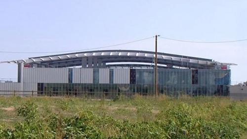 A Montpellier, la nouvelle gare TGV ne devrait accueillir que quatre trains par jour