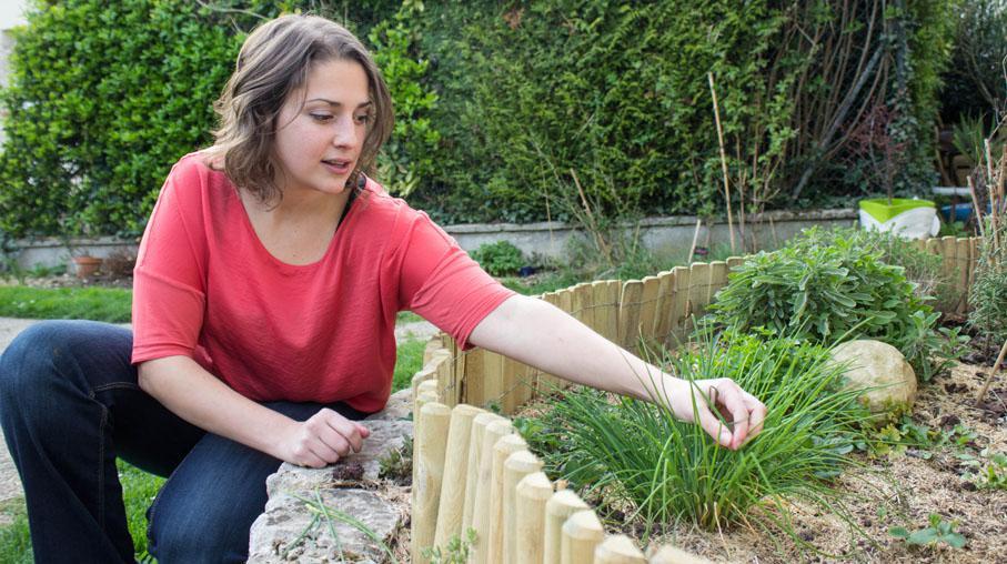 jardinage les astuces de st phane marie animateur de silence a pousse. Black Bedroom Furniture Sets. Home Design Ideas
