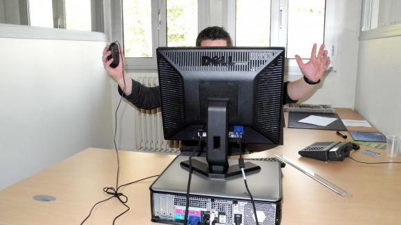 Les Français stressent face aux technologies nouvelles.