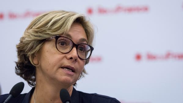 """VIDEO. Valérie Pécresse n'exclut pas de devenir le Premier ministre d'Alain Juppé mais ne le """"souhaite"""" pas"""