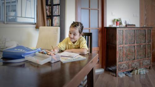 Éducation : l'histoire des devoirs à la maison en France