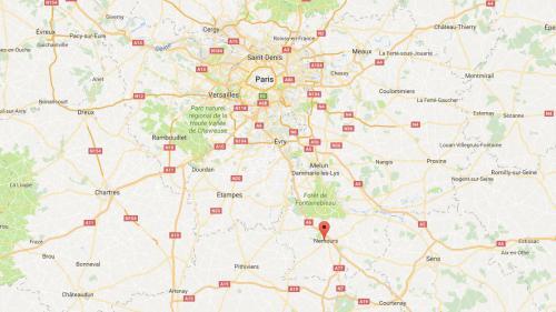 Seine-et-Marne: une policière violemment percutée par une voiture, 2 mineurs interpellés