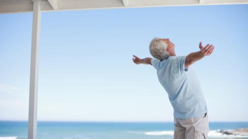 """""""Super seniors"""" : quel poids dans la population ?"""