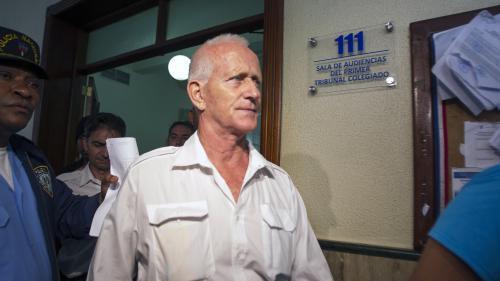 Air Cocaïne : Alain Castany condamné à 20 ans de prison en appel