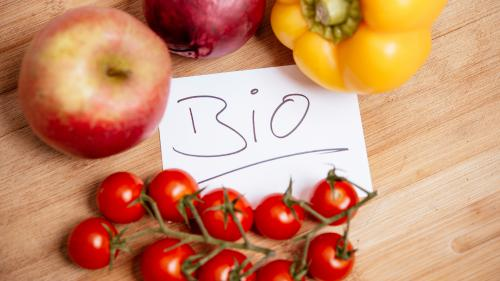 Agriculture bio : une demande française qui grandit plus vite que l'offre