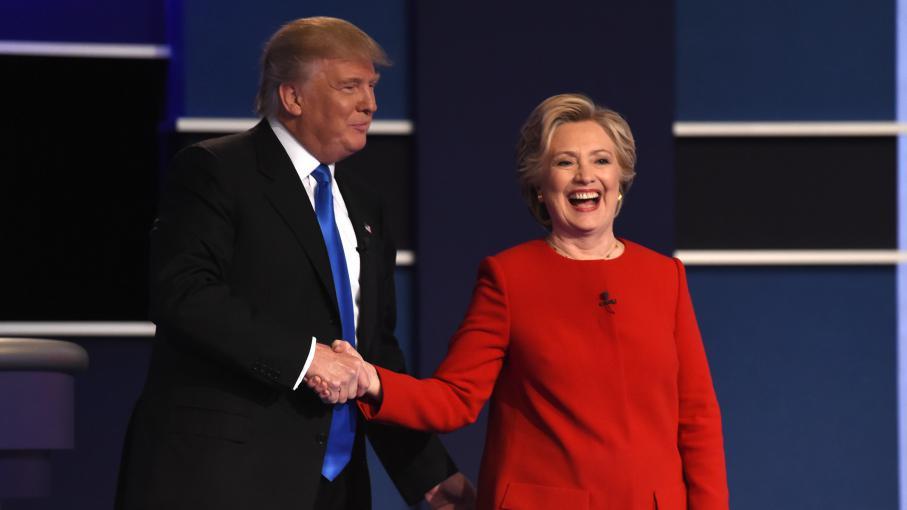 nouvelle russie etats unis presidentielle trump clinton
