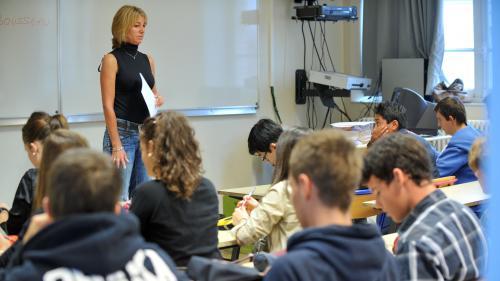 Éducation : les lycées notés