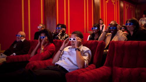 EN IMAGES. Huit ans dans les pas de Barack Obama à la Maison Blanche