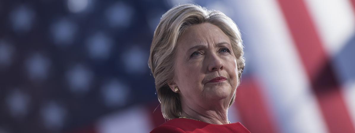 Pr sidentielle am ricaine quelle reconversion pour hillary clinton - Election presidentielle etats unis ...