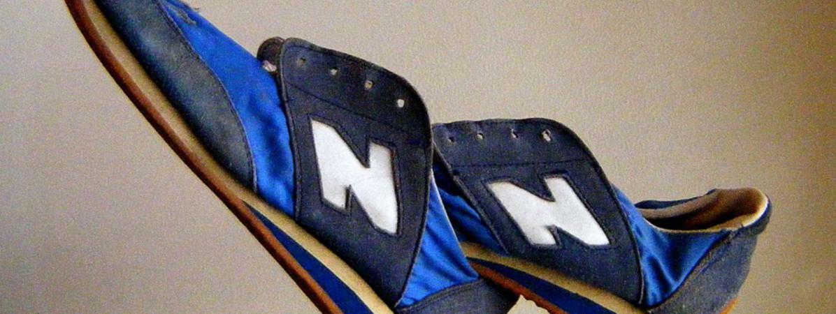 marque de chaussure de sport americaine